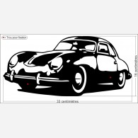 Porsche 911 - 1950