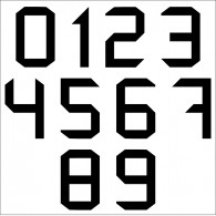 Numéro de rue Mortis