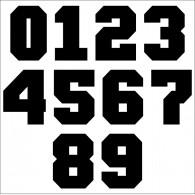 Numéro de rue ProLamina